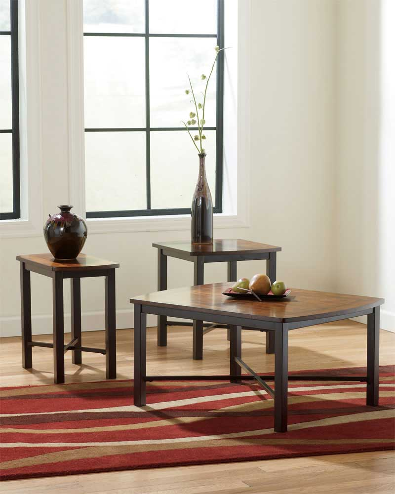 Rollins Cocktail Table By Ashley T628: Moises Electronics